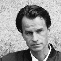 Ralf Hildenbeutel portrait