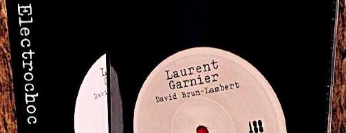 Laurent Garnier Electrochoc
