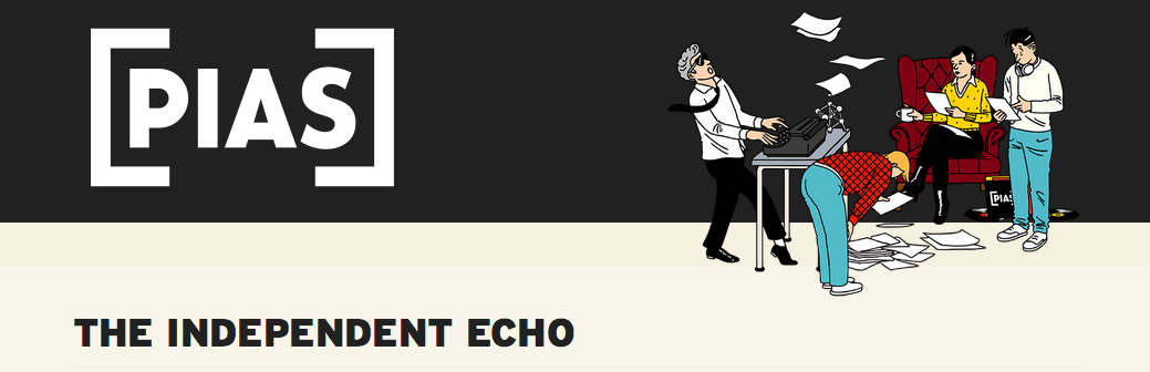 the independent echo