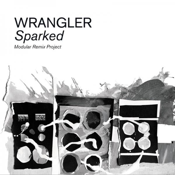 Wrangler's new remix album features 11 modular synthesizer re-workings of tracks from their 2014 debut album, LA Spark