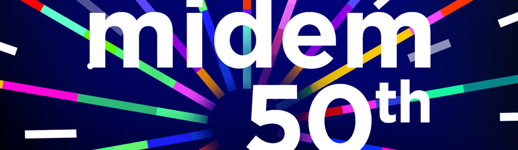 Midem's 50th edition, 2016